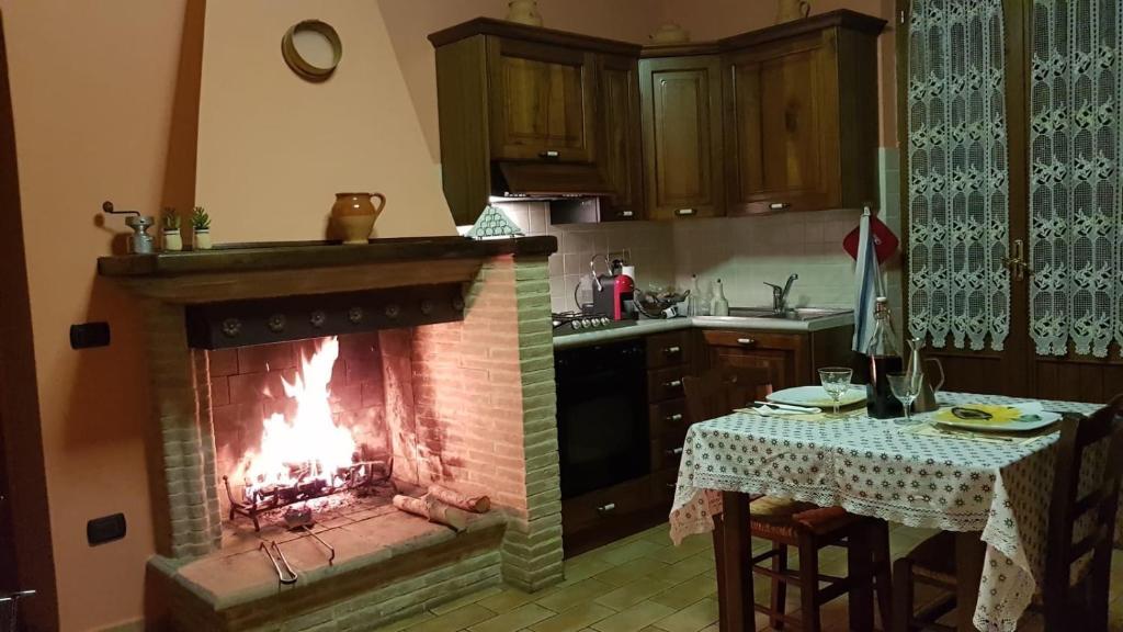 91847a2d46 B&B Vicolo della Sacca, Castel Ritaldi – Prezzi aggiornati per il 2019