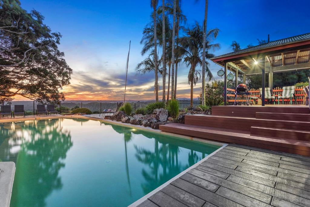 byron hinterland villas clunes australia booking com rh booking com