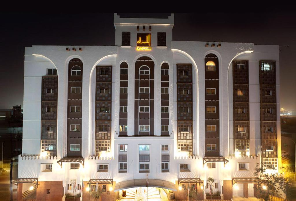 Condo Hotel Al Liwan Suites, Doha, Qatar - Booking.com