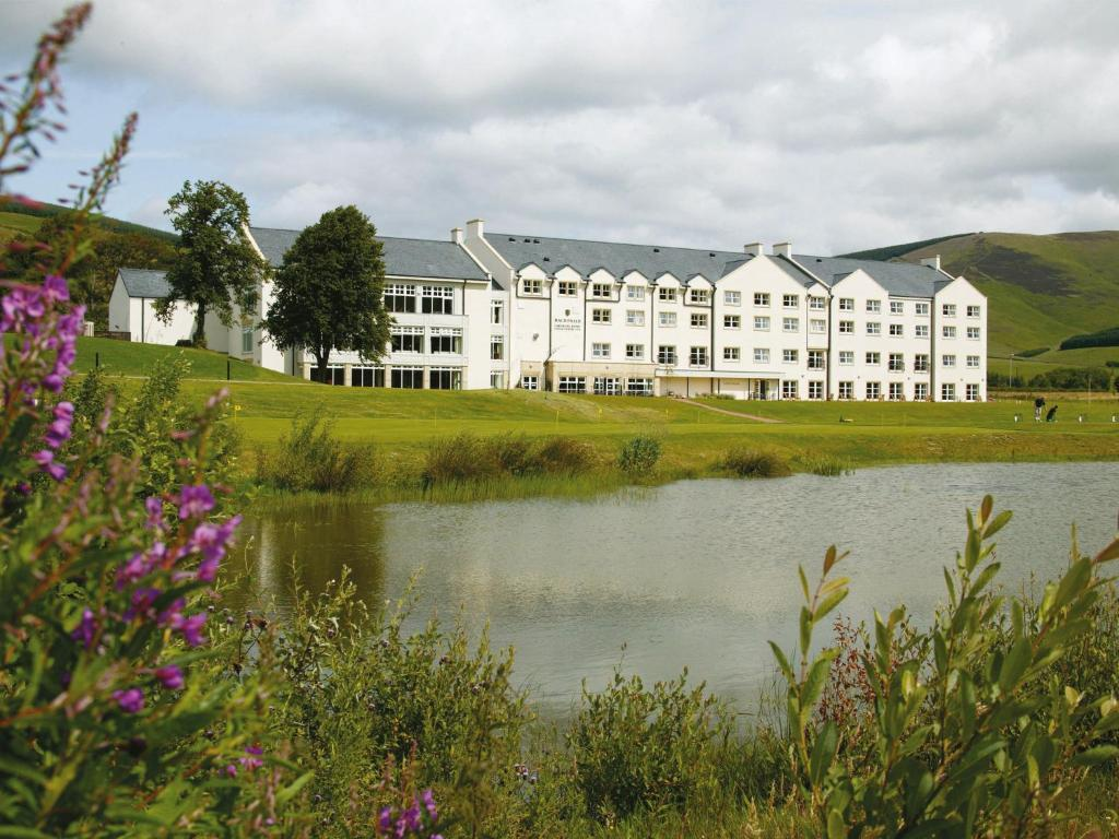 Macdonald Cardrona Hotel Golf Spa Reserve Now Gallery Image Of This Property
