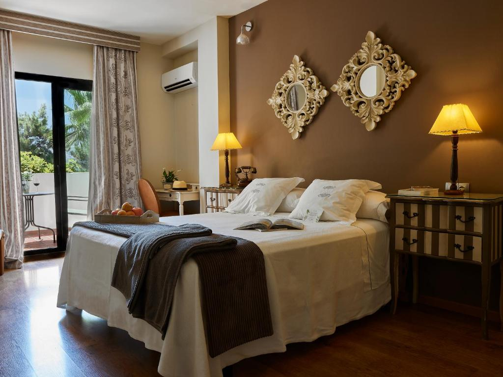 boutique hotels in málaga  29