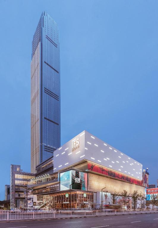 Niccolo Changsha