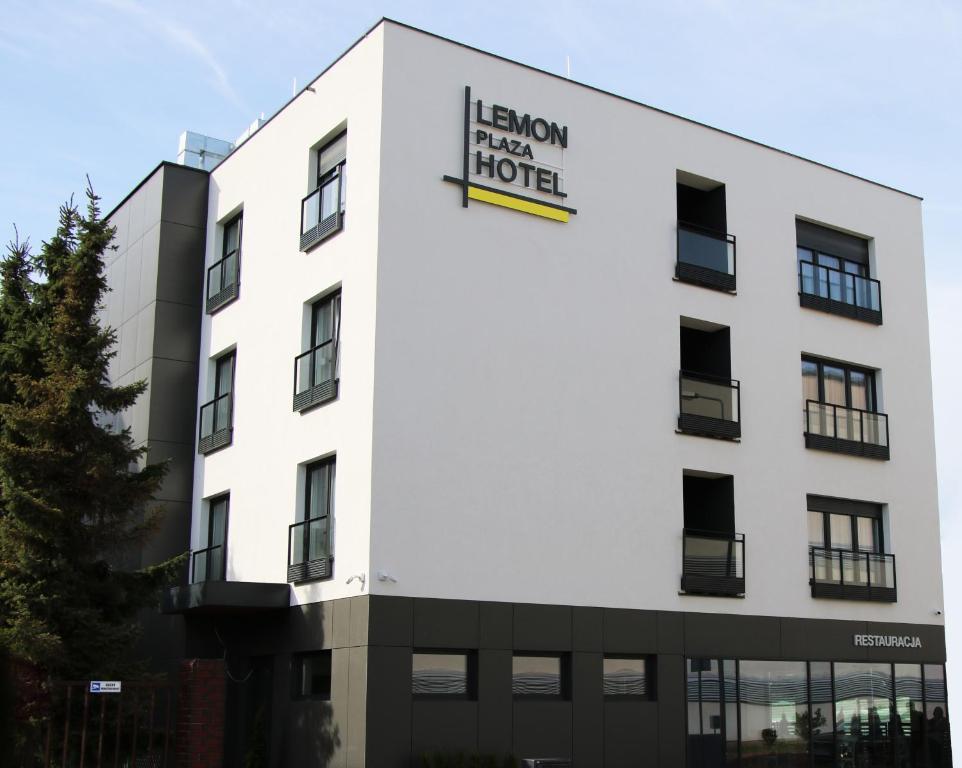 90da1b371 Lemon Plaza Hotel, Poznaň – ceny aktualizovány 2019