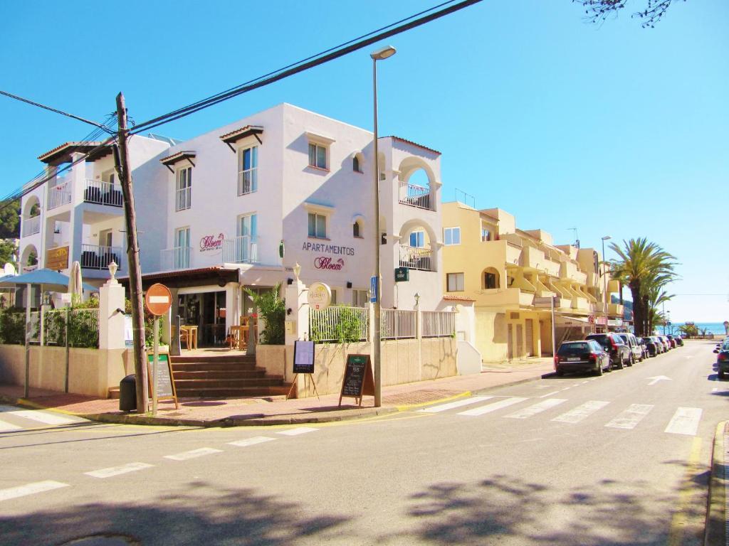 Imagen del Bloem Apartments