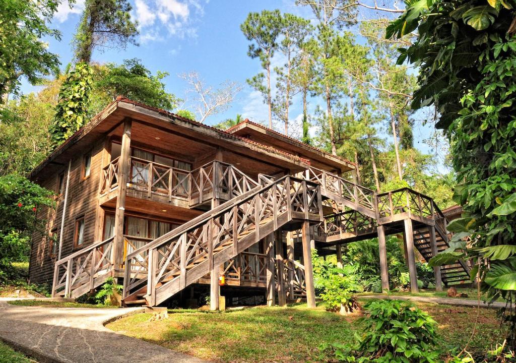 Horizontes Villa Rancho San Vicente