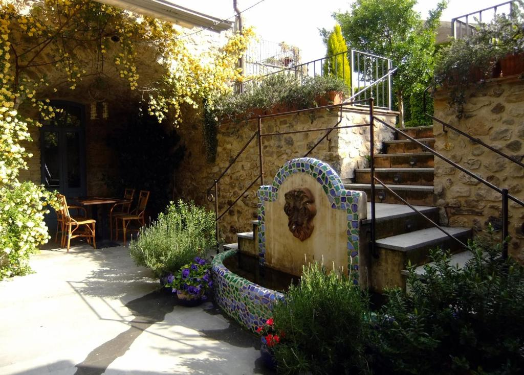 boutique hotels in sant llorenç de la muga  7