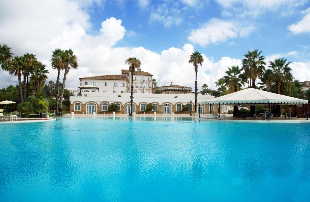 Ih hotels agrigento kaos resort agrigento prezzi for Subito it agrigento arredamento e casalinghi