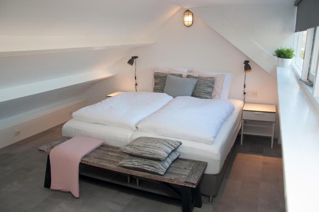 Bed & beach 023 bungalow niederlande zandvoort booking.com