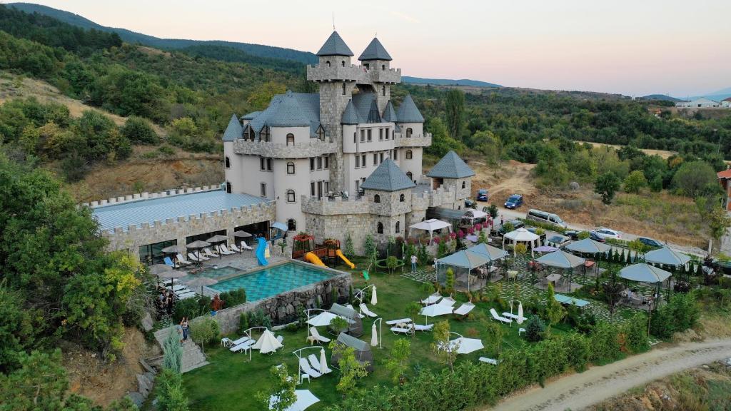 Хотел Royal Valentina Castle - Огняново