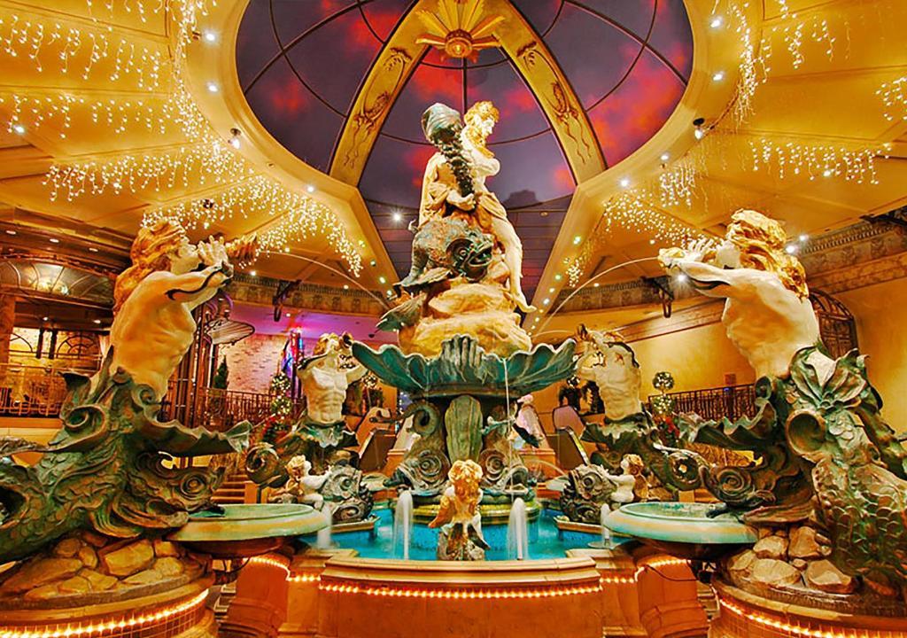 eldorado resort casino reno nv booking com