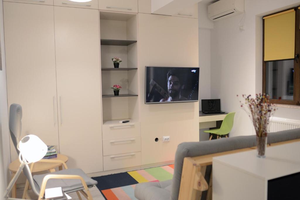 Cozy Apartments City Center Iasi Romania Booking Com