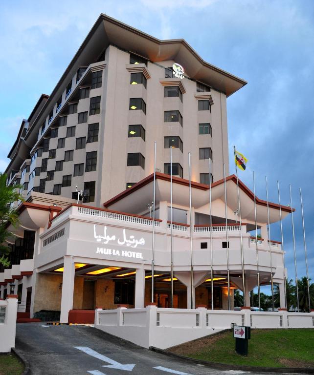 ミュリア ホテル(Mulia Hotel)