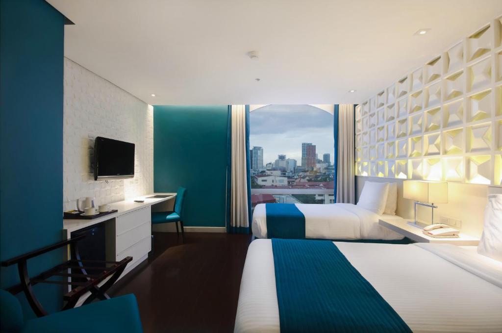 Hotel The Bayleaf Intramuros (Philippinen Manila) - Booking.com