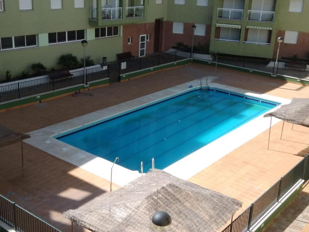 Apartments In El Varadero Andalucía