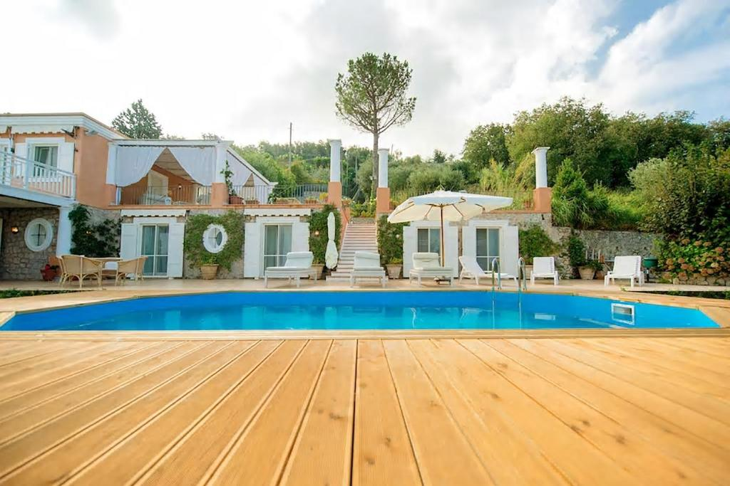 Villa Linaro, Anacapri – Updated 2019 Prices