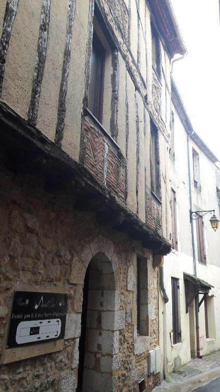 Apartments In Saint-aigne Aquitaine