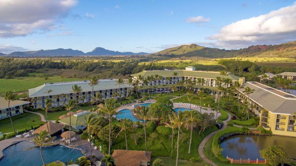 Kauai Beach Resort Reserve Now Gallery Image Of This Property