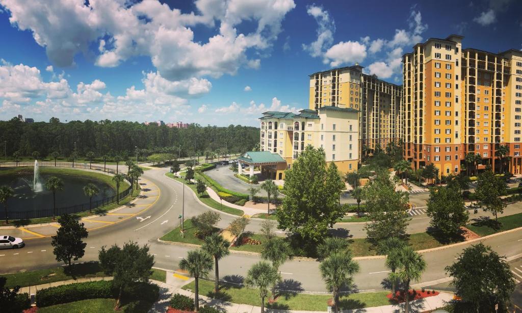 Lake Buena Vista Resort Near Disney Orlando Fl Booking Com