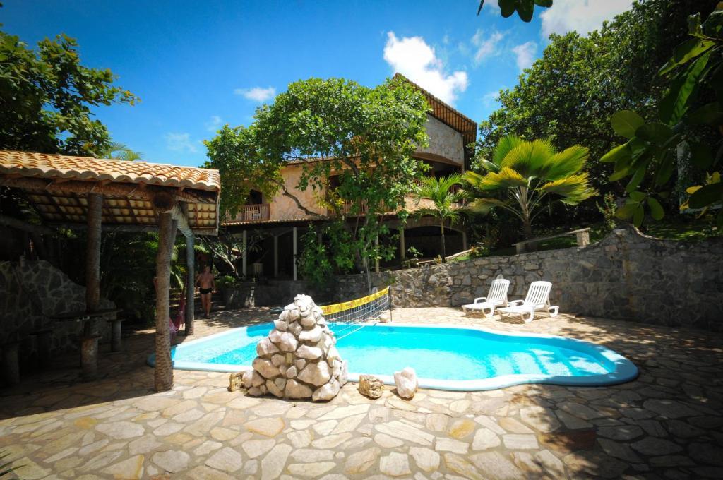 Nearby hotel : Casa Atalaia