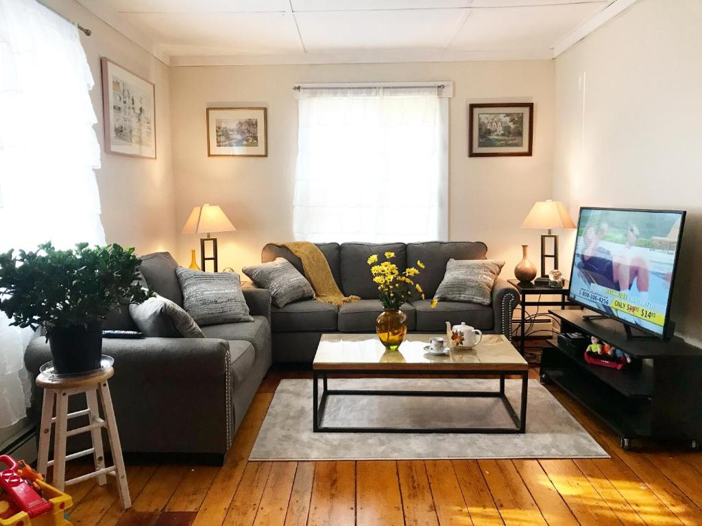Providence Private Apartment Ri Bookingcom