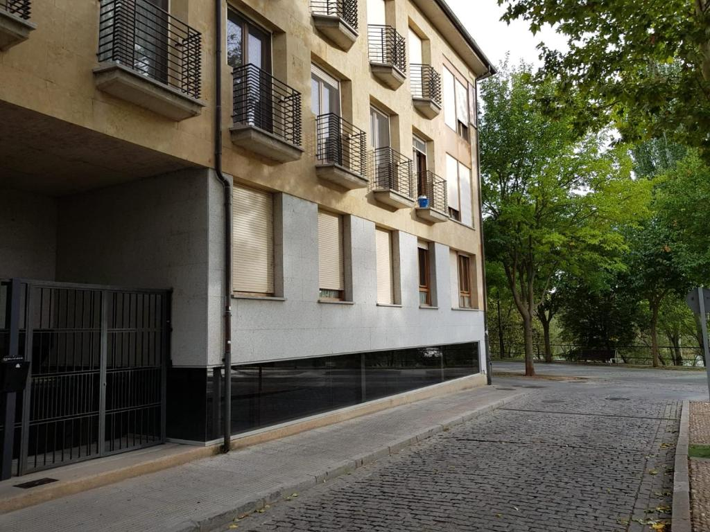 Apartment TESO DE SAN NICOLAS, Salamanca, Spain - Booking.com