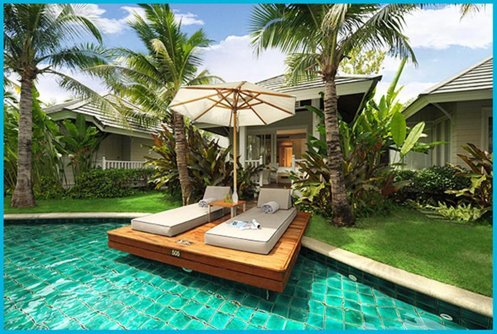 5 причин выбрать вариант размещения Rest Detail Hotel Hua Hin