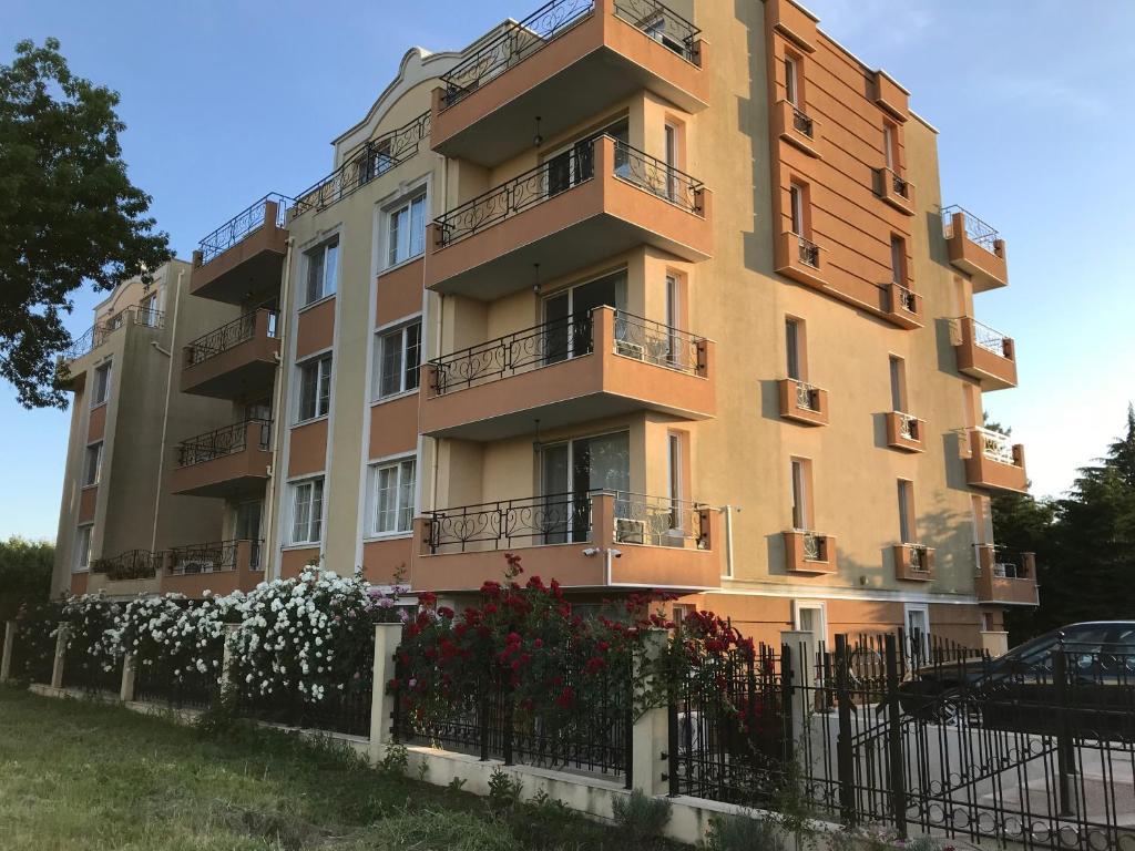 Апартамент Апартаменти Поморие Резидънс - Поморие