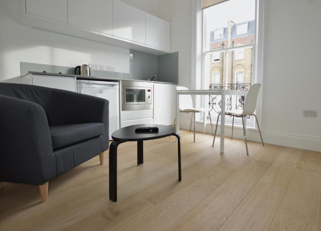 Kings Cross Serviced Apartments London Updated 48 Prices Unique 3 Bedroom Serviced Apartment Hong Kong Concept