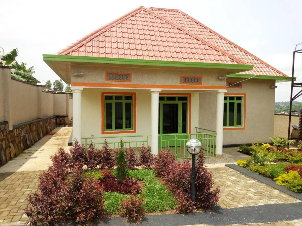 Holiday Home The Minimalist Property Kigali Rwanda Booking Com