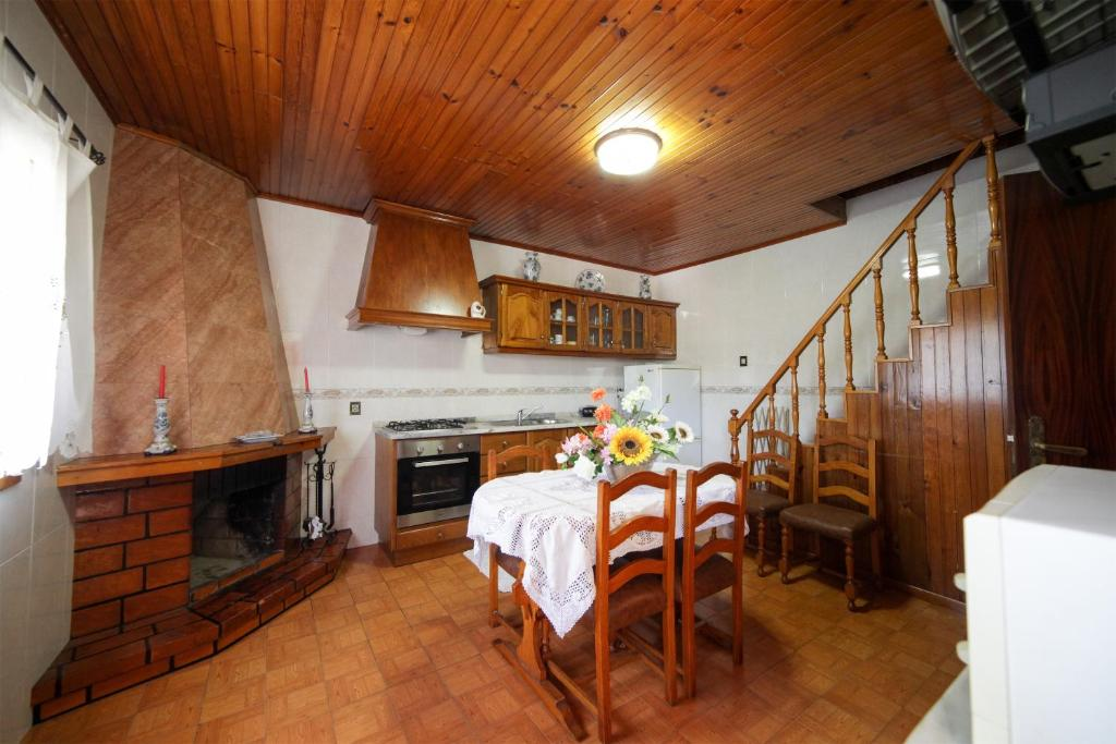 Casa Rural do Salgueirinho (Portugal Santo Tirso) - Booking.com