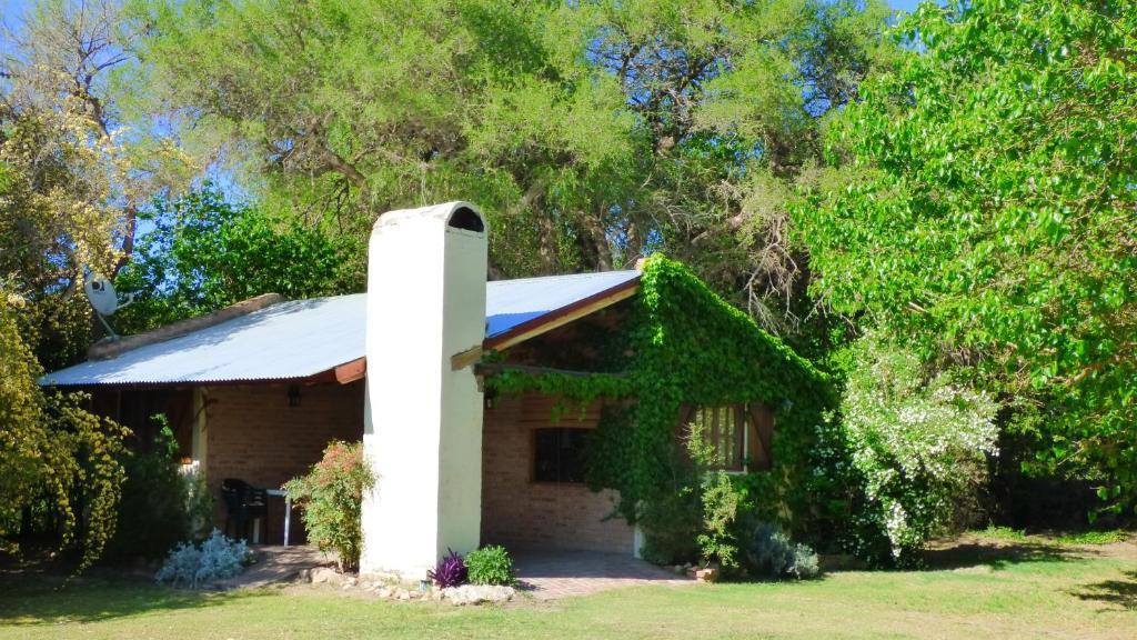 El Caserio Casas de Campo (Argentine Villa Cura Brochero ...