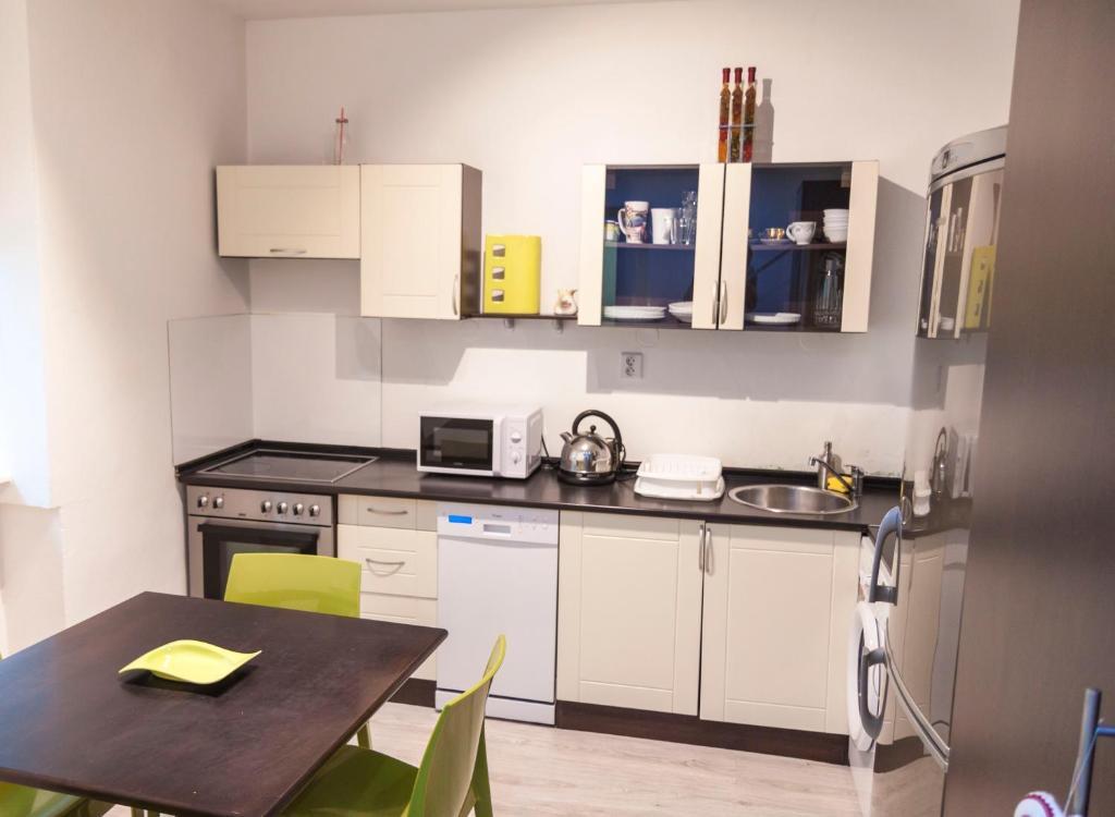 1b975708c4 Apartmán Spacious ELITE HOUSE (Slovensko Košice) - Booking.com