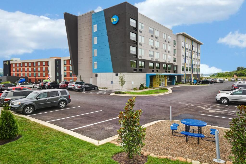 Hotel Tru By Hilton Pigeon Forge, TN