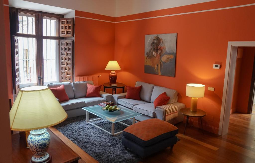 Plazetuela de San Javier, Madrid – Updated 2019 Prices