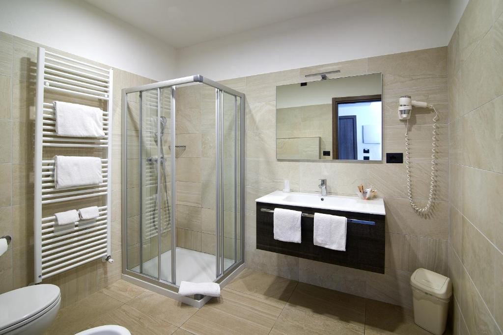 Hotel Le Balze Aktiv Wellness Italien Tremosine Sul Garda