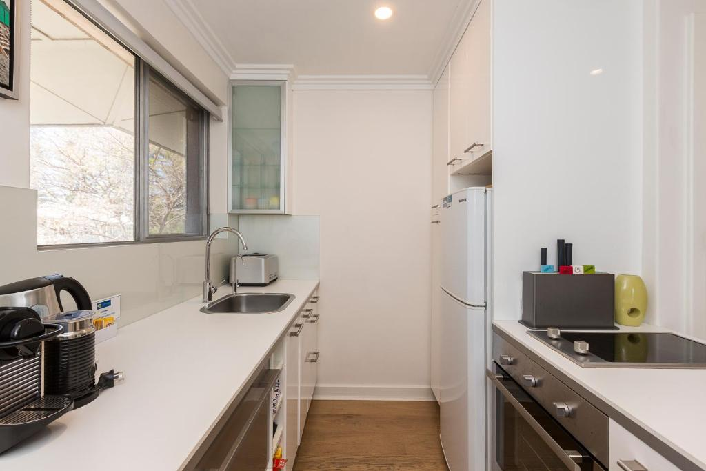 Cottesloe Beach Pines Apartment  Perth  Australia