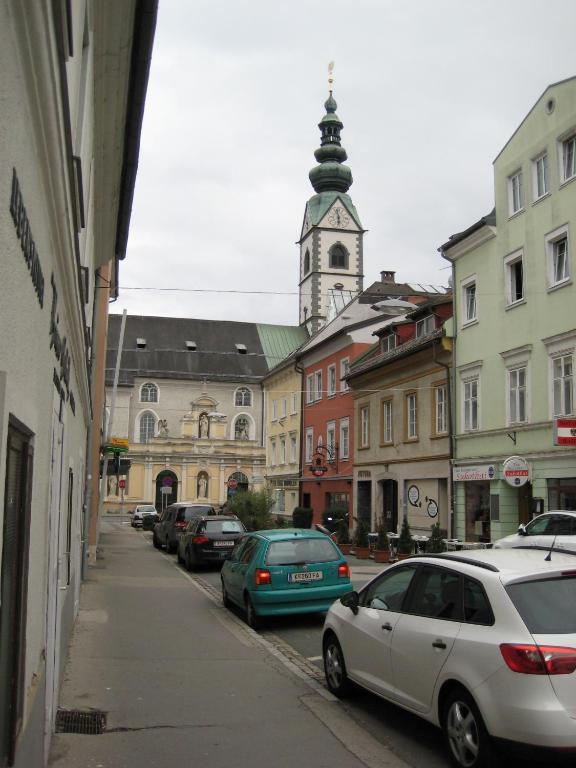 City Appartements, Klagenfurt – Updated 2018 Prices