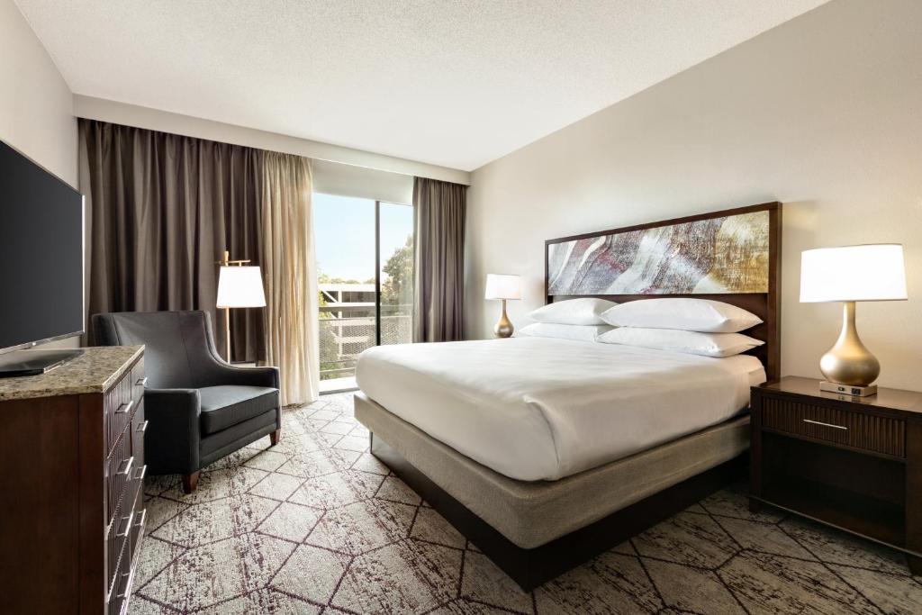 Hotel Doubletree Ne Northlake Atlanta Ga Booking Com