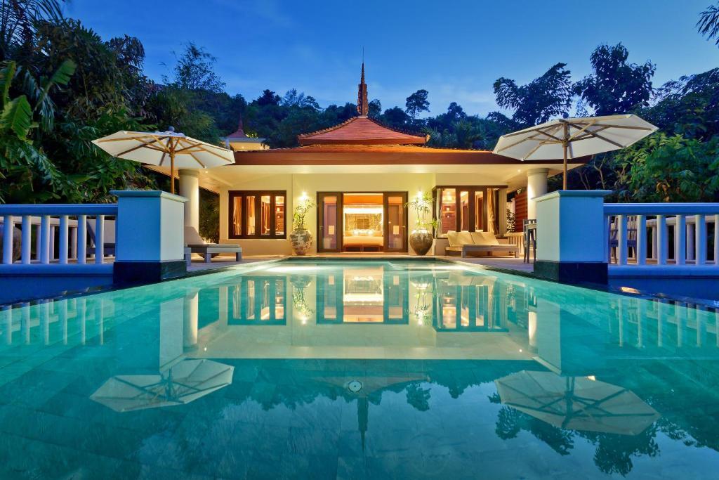 Великолепный Таиланд! Эксклюзивный VIP отель