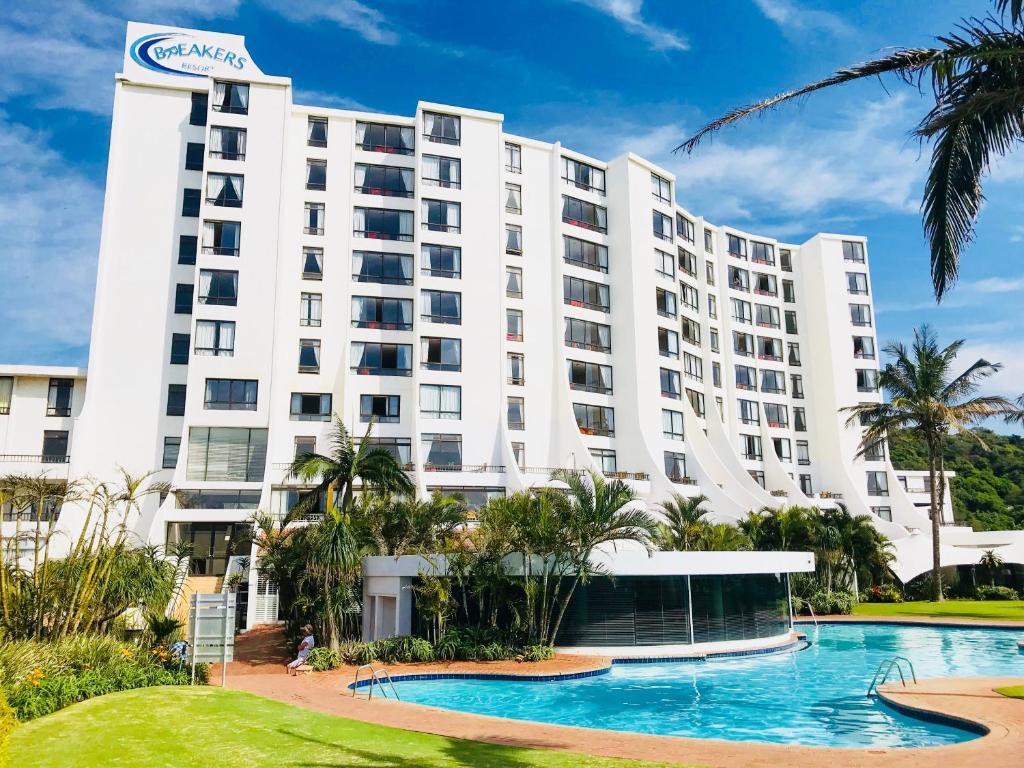breakers resort apartments, durban \u2013 updated 2019 prices