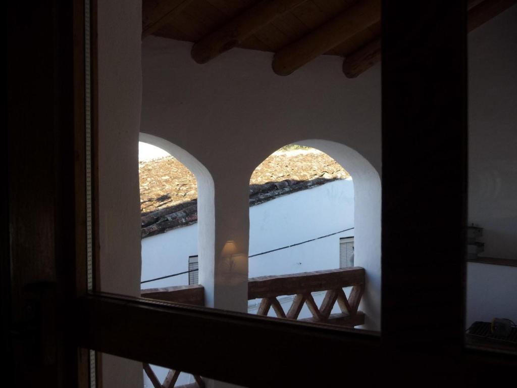 Apartments In Corterrangel Andalucía