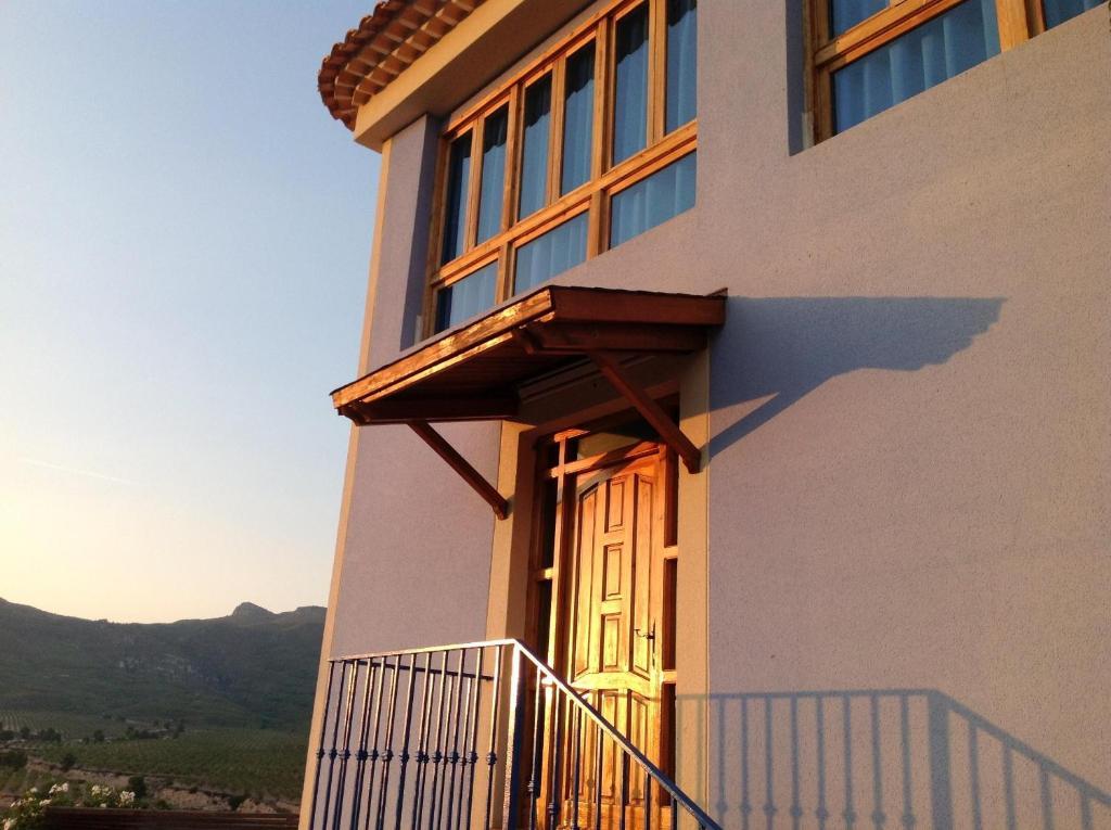 Apartments In Calar De La Santa Murcia