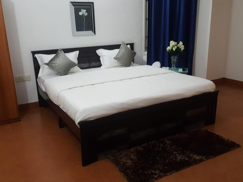 Vasca Da Bagno Infinity Prezzo : Corporate house rmz infinity bangalore u2013 prezzi aggiornati per il 2019