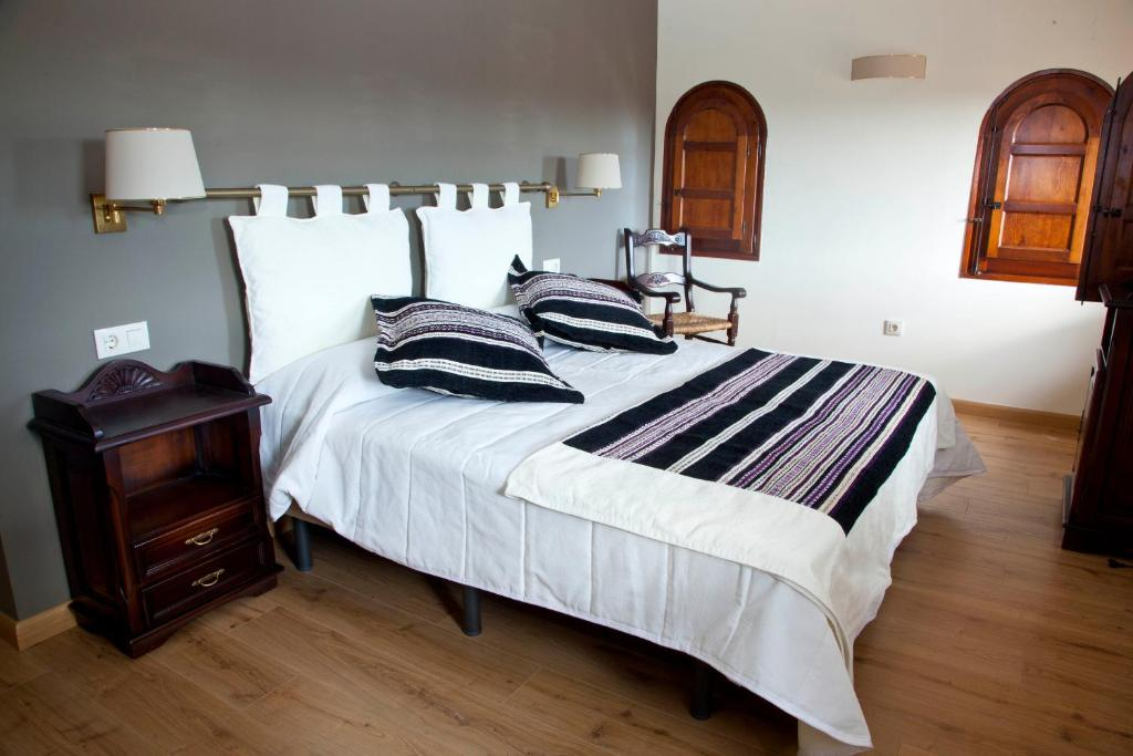 boutique hotels castellon provinz  90
