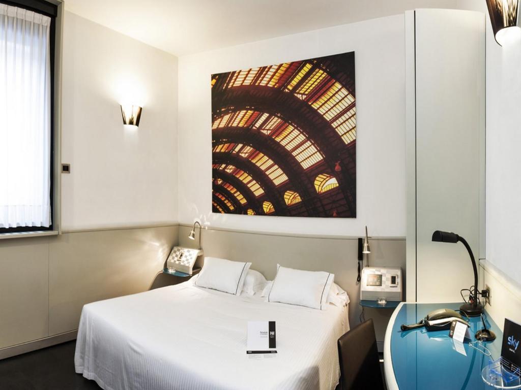Hotel Milano, Padova – Prezzi aggiornati per il 2019