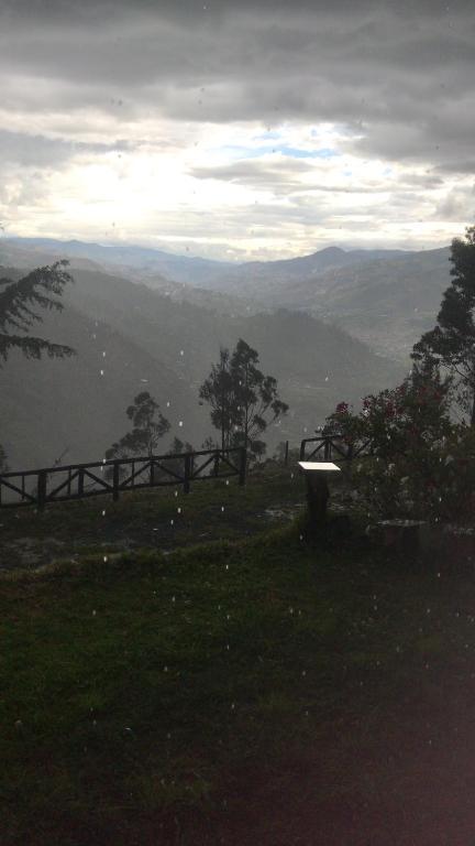 Casa de campo Yuquin. Hermoso lugar (Ecuador Gualaceo ...
