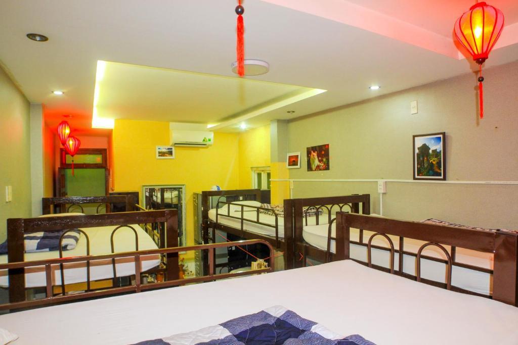 Hostel vietnam guide home vietnam ho chi minh stadt booking.com