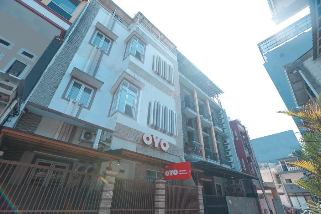 OYO 150 Harmoni Residence