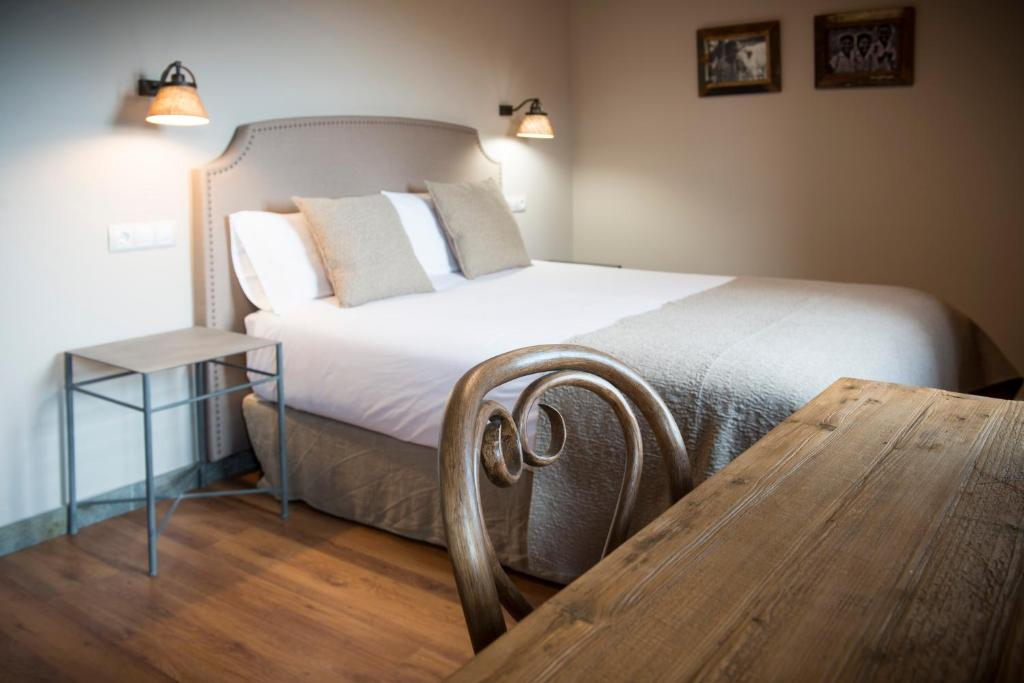 boutique hotels in lugo  121