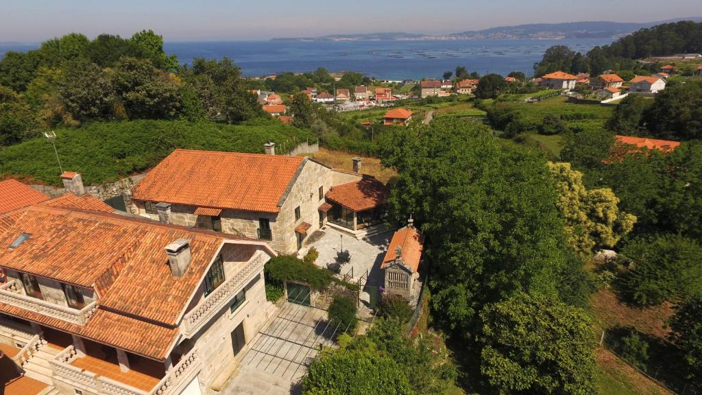 Casa Torre Vella, Bueu – Preus actualitzats 2019